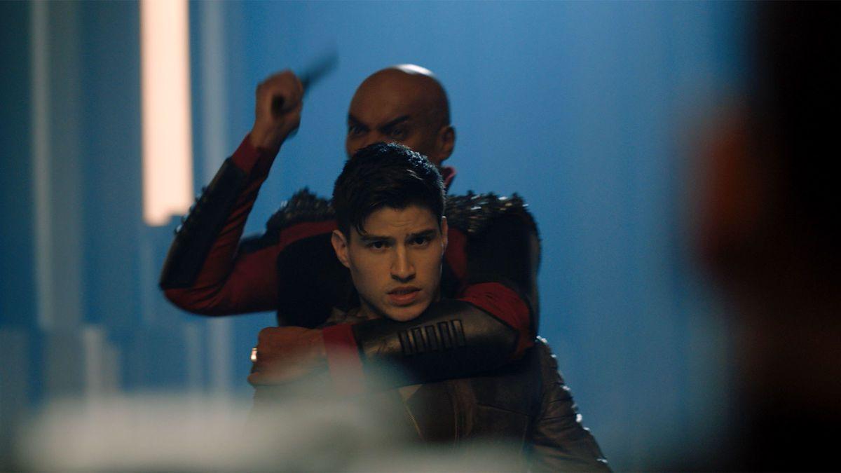 Krypton Season 2: How That Twist Proves It's the Gutsiest