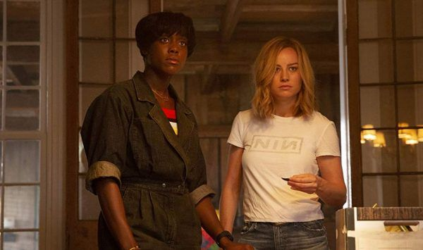 lashana-lynch-brie-larson-captain-marvel-rambeau-home