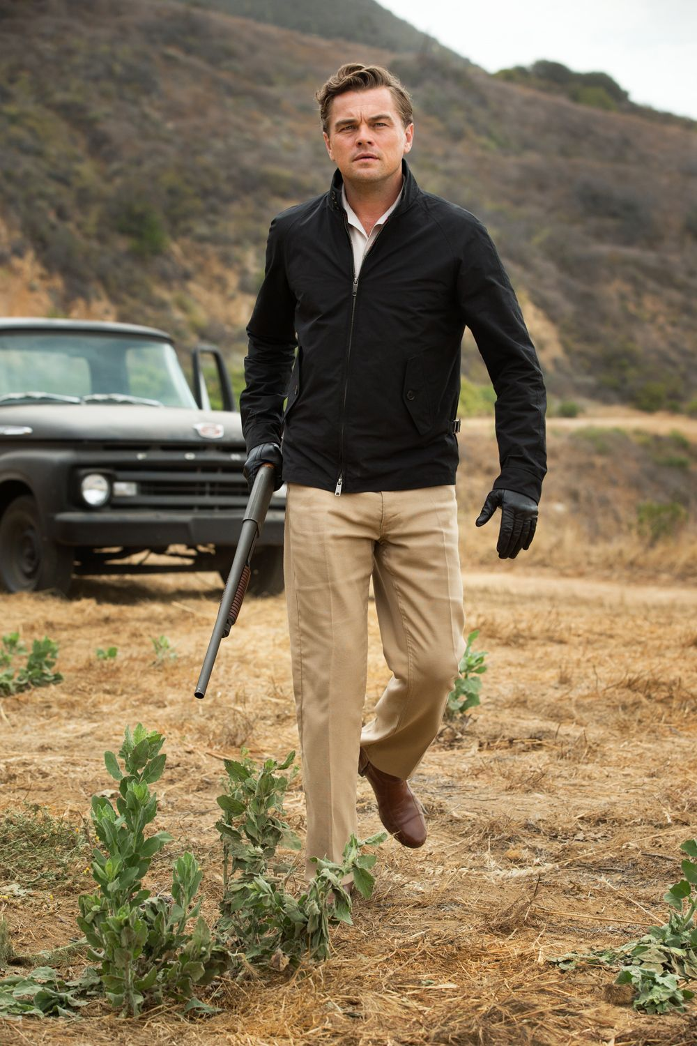 New Once Upon A Time In Hollywood Images Tease Tarantino S Latest