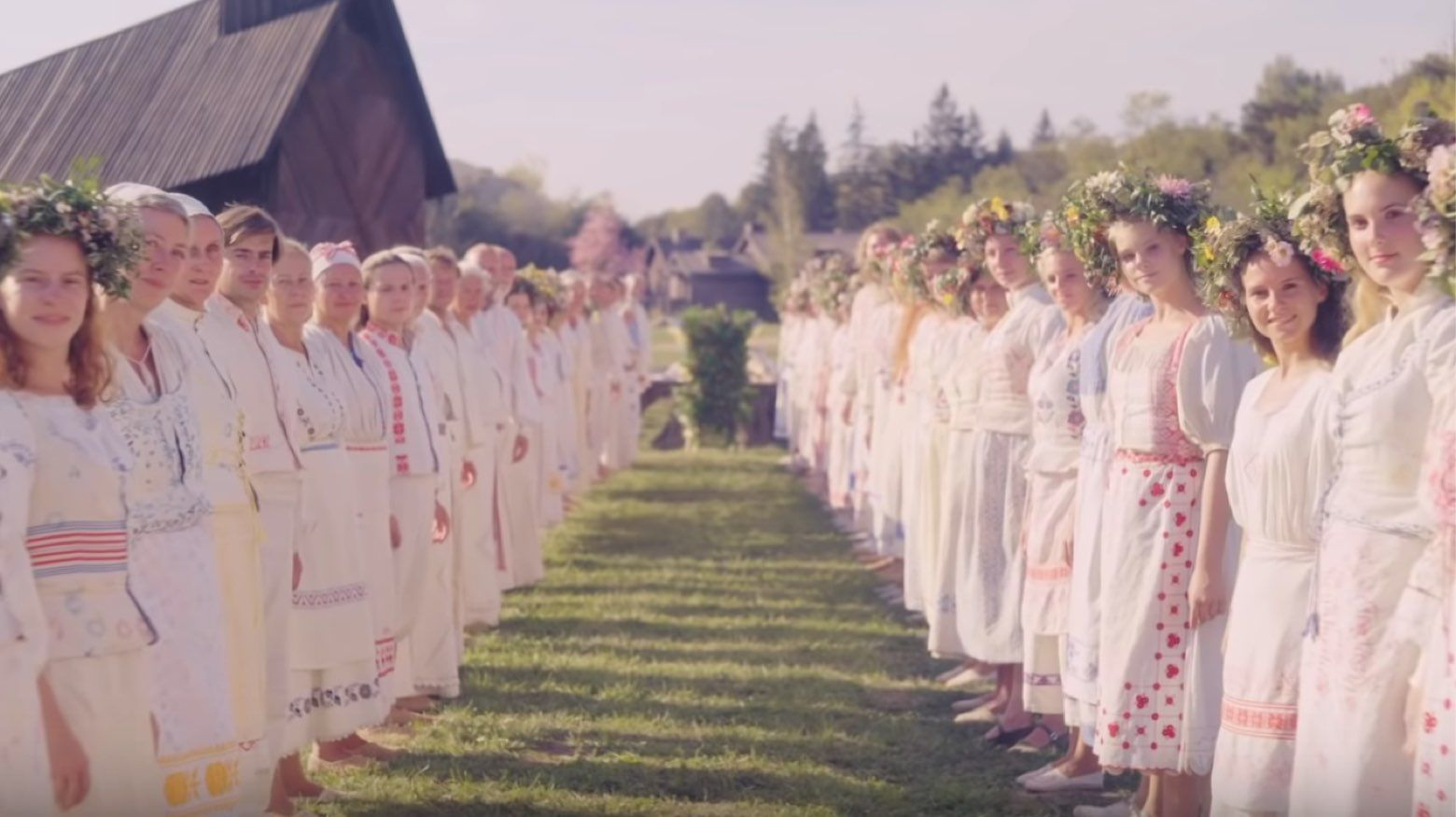 midsommar mythology explained from runes to ritual