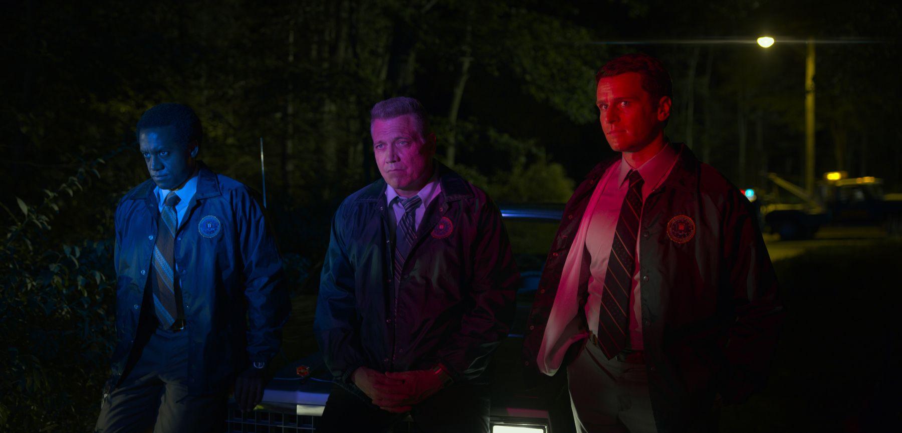 Resultado de imagem para mindhunter season 2