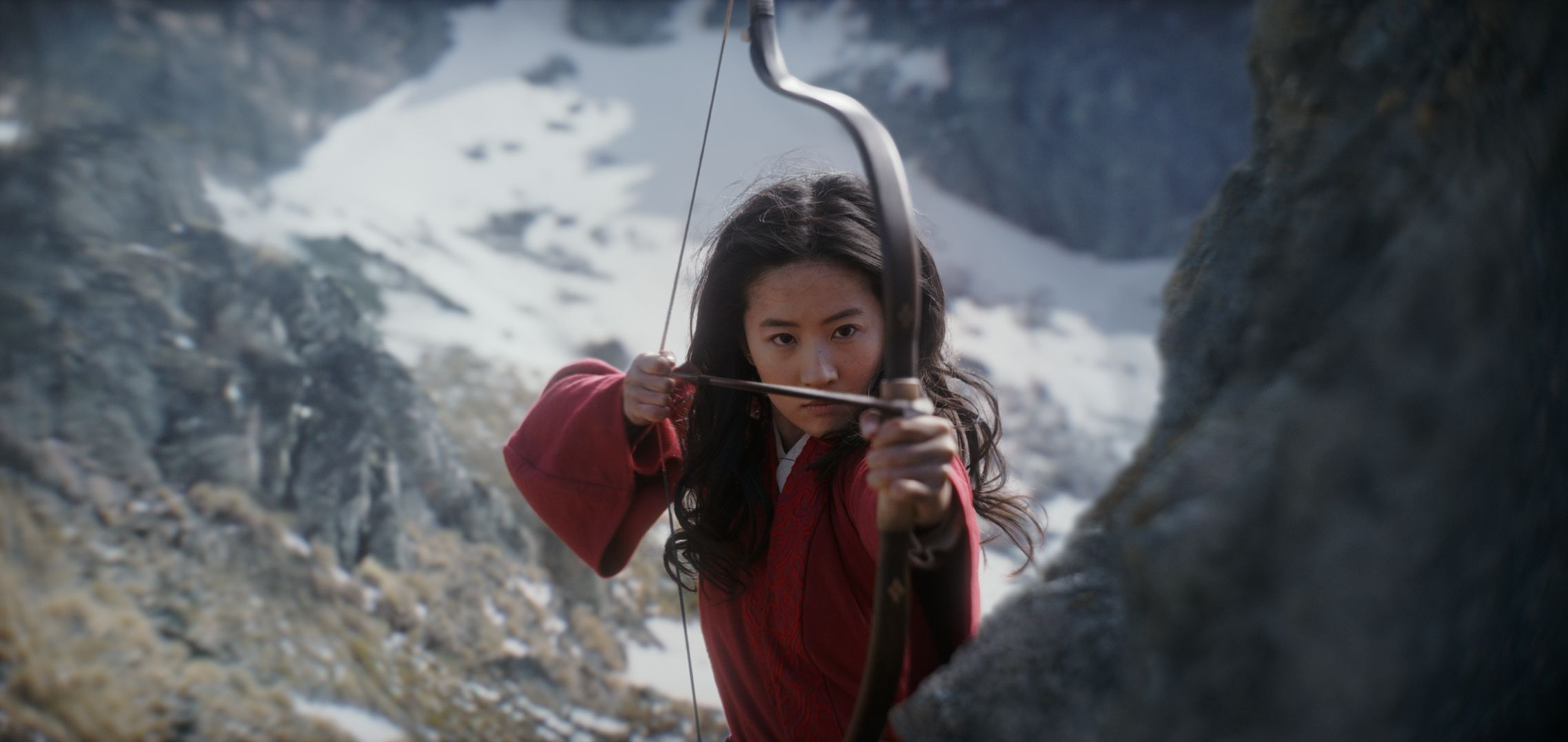 Disney Live-Action Remake 'Mulan' Unveils 14 New Images ...