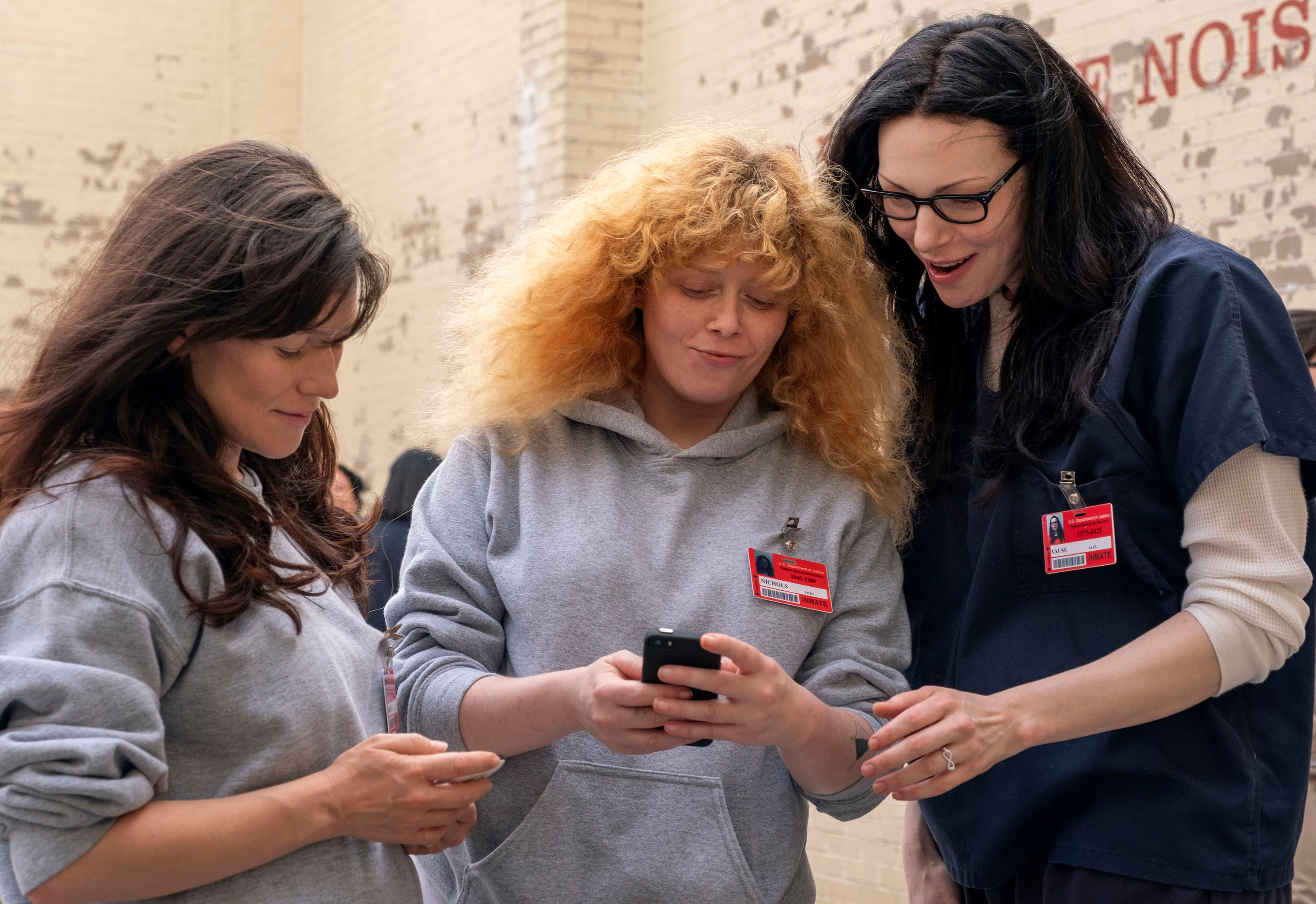 Orange Is The New Black Staffel 7