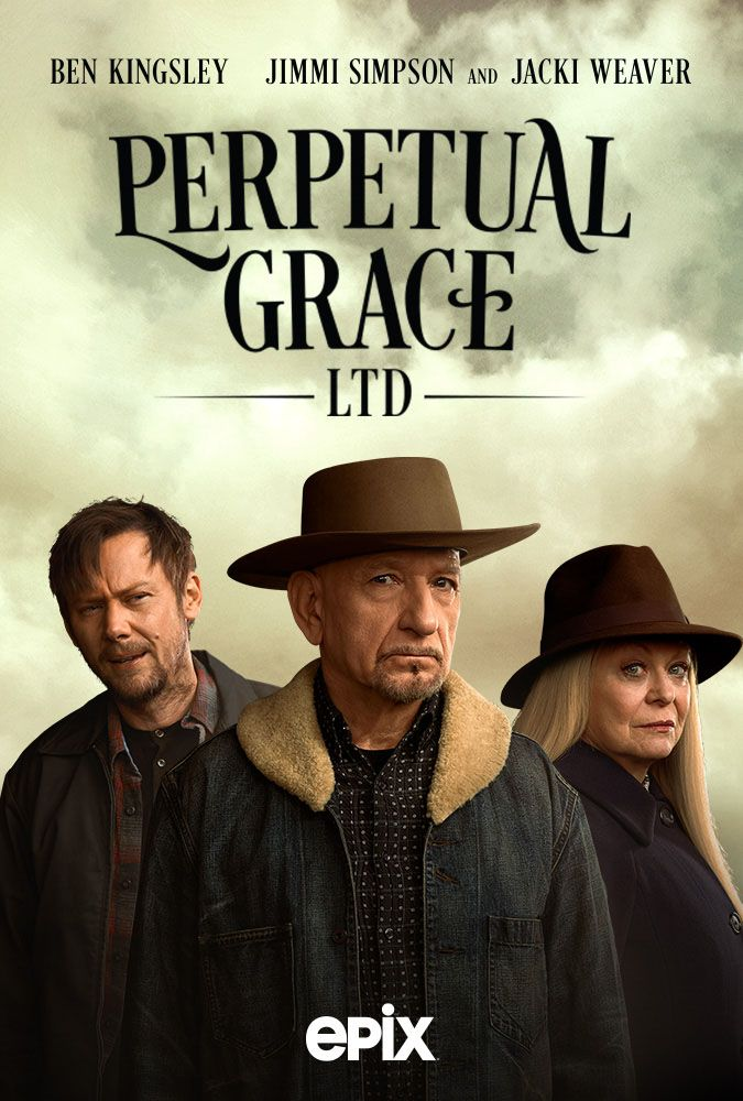 Perpetual Grace LTD Stars and Creators on Their New Epix ...