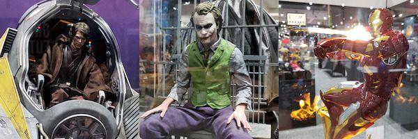 sideshow-comic-con-figures-anakin-joker-iron-man