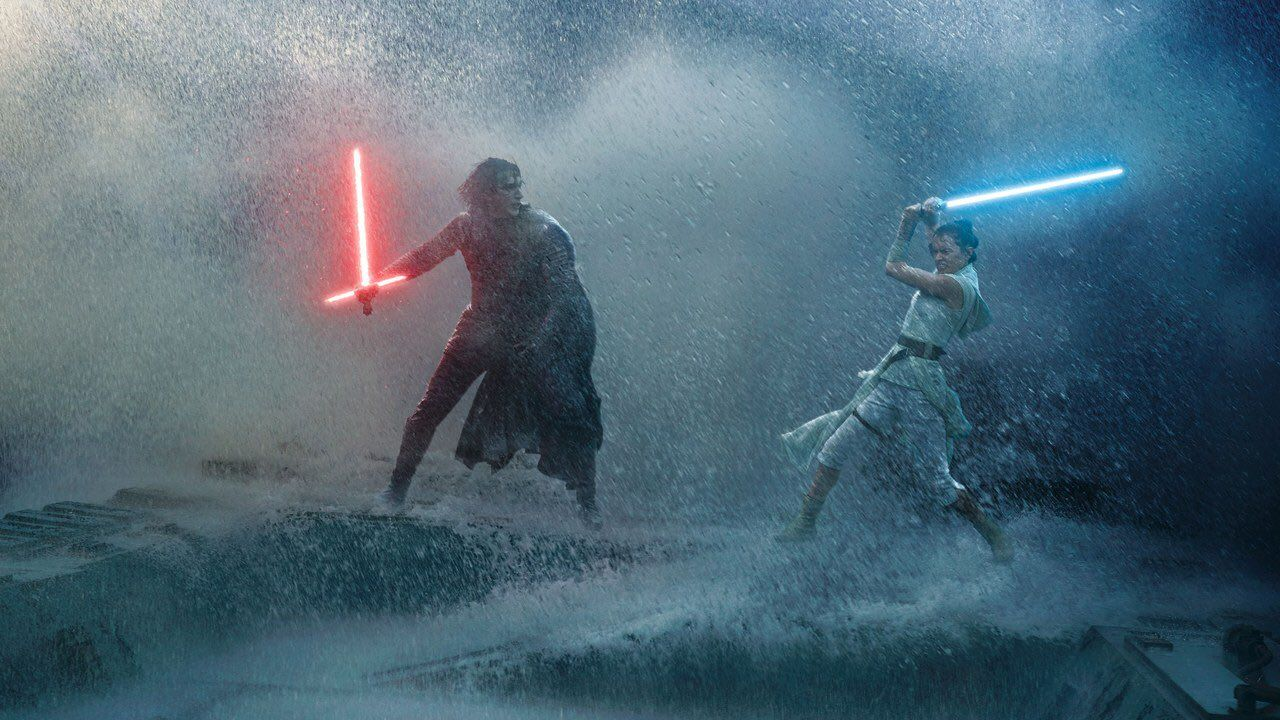 The Top 10 Star Wars Movies According to the Fans