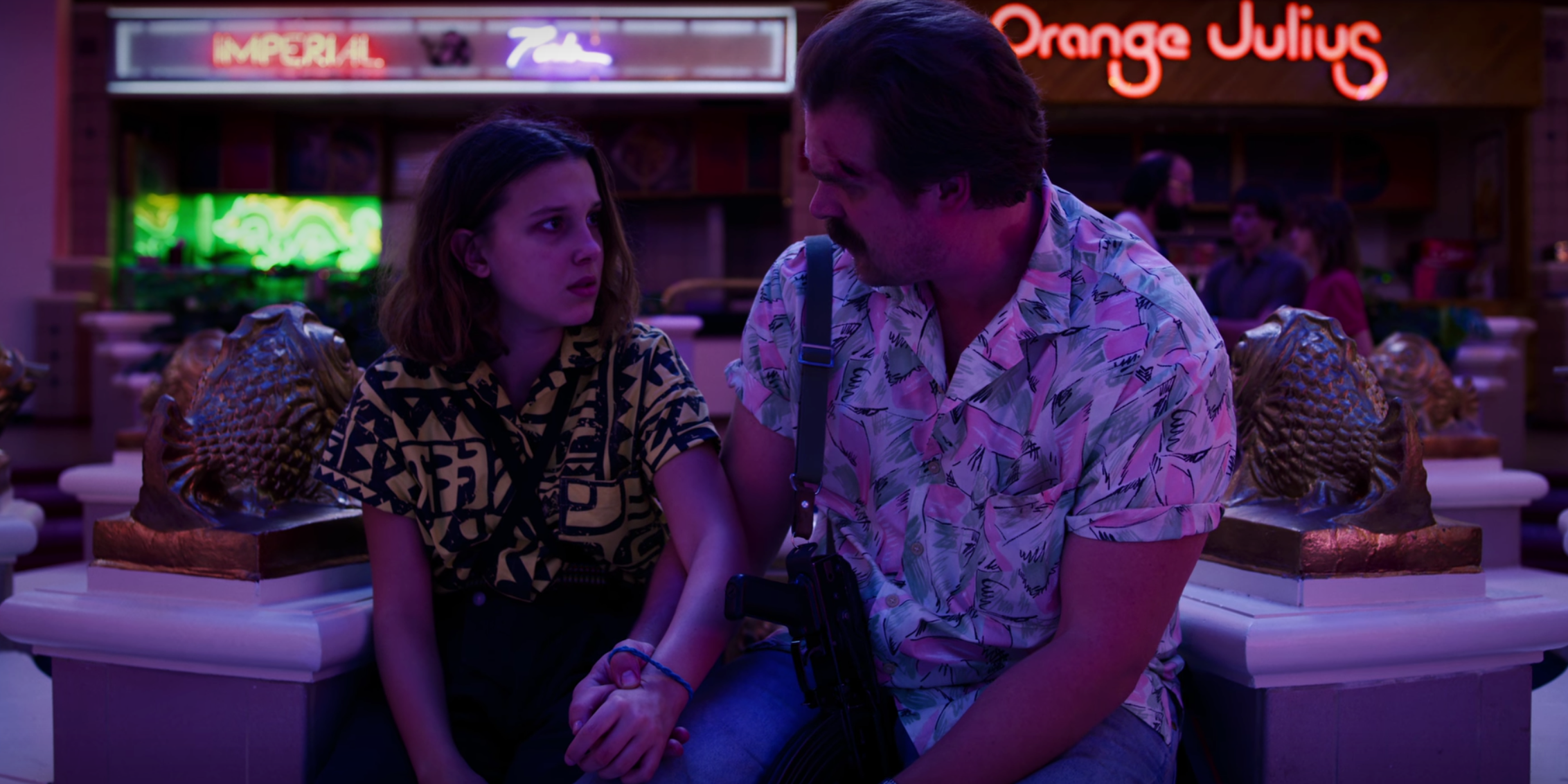 Stranger Things 4 Theories: 5 Big Questions We Have After That