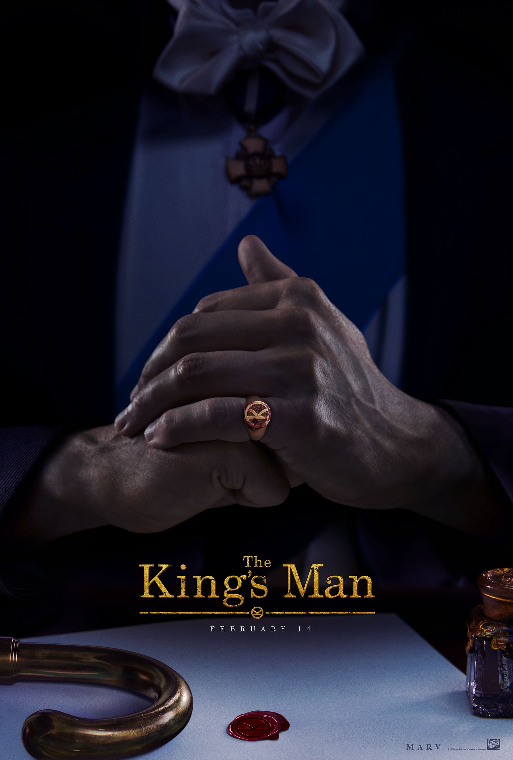 Kingsman Prequel Trailer and Poster Reveal WWI-Set The