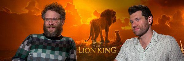the-lion-king-seth-rogen-billy-eichner-interview-slice