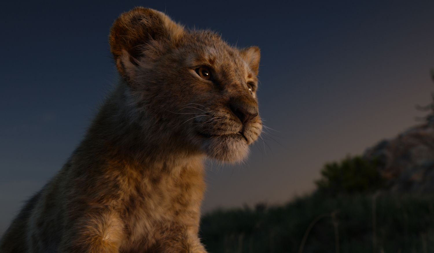 the lion king thursday box office pulls in huge  23