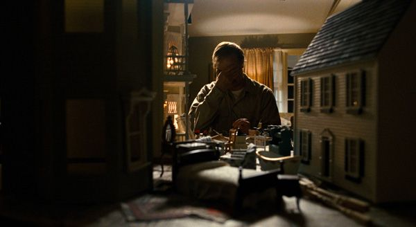 The Lovely Bones movie image Stanley Tucci