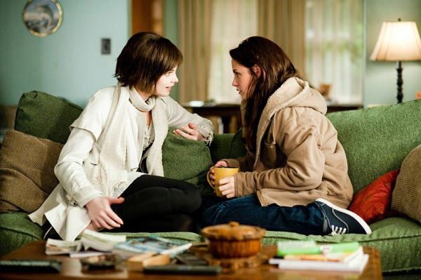 The Twilight Saga New Moon movie image Kristen Stewart (3)