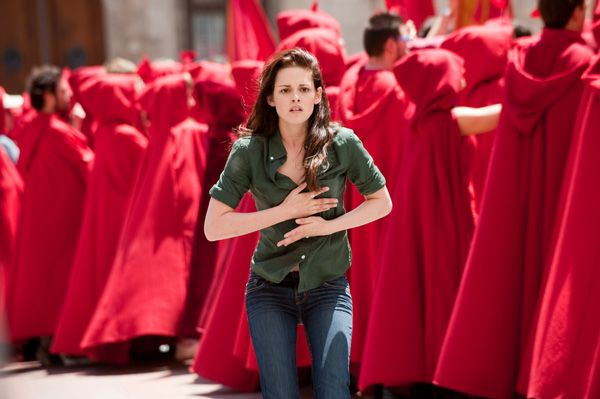 The Twilight Saga New Moon movie image Kristen Stewart (4)
