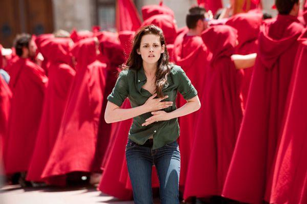 The Twilight Saga New Moon movie image Kristen Stewart (4)