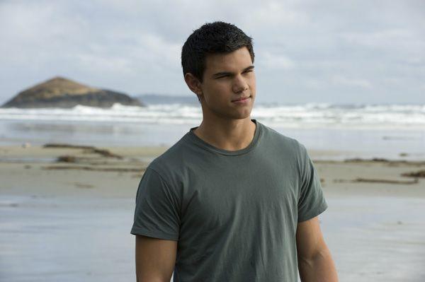 The Twilight Saga New Moon movie image Taylor Lautner (1)