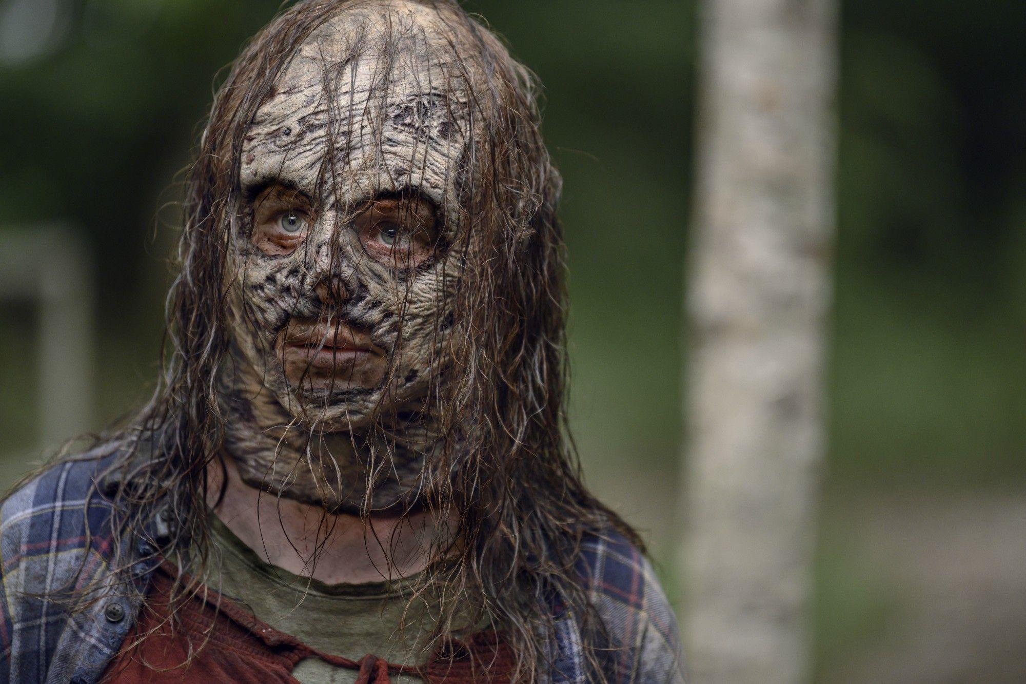 The Walking Dead Kkiste