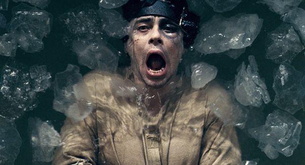 The Wolfman movie Benicio Del Toro (5)