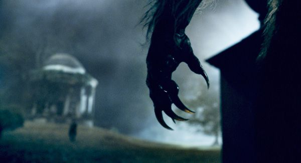 The Wolfman movie image (8)