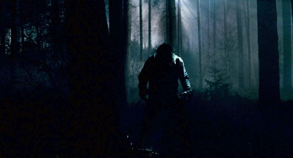 The Wolfman movie image