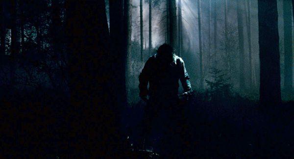 The Wolfman movie image