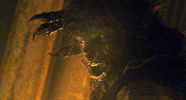 The Wolfman movie - wolfman (1)