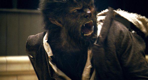 The Wolfman movie - wolfman