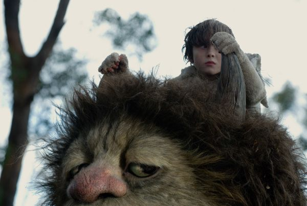 Where the Wild Things Are movie (10)