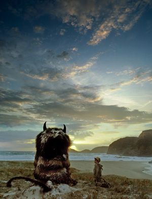Where the Wild Things Are movie (13)