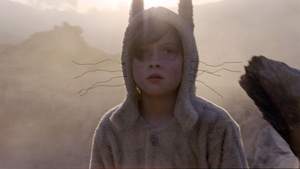 Where the Wild Things Are movie (15)