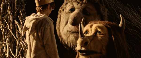 Where the Wild Things Are movie (17)
