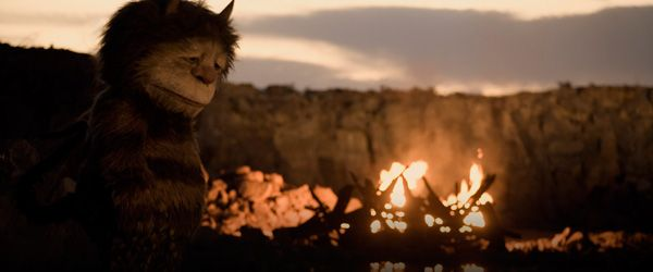 Where the Wild Things Are movie (19)