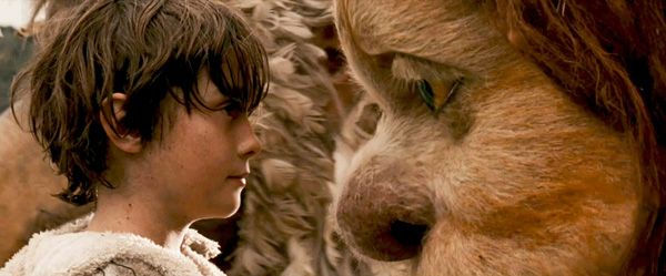 Where the Wild Things Are movie (20)