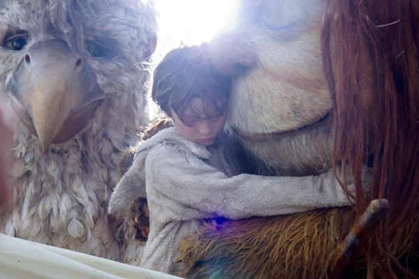 Where the Wild Things Are movie (21)