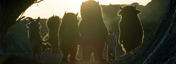 Where the Wild Things Are movie (26)