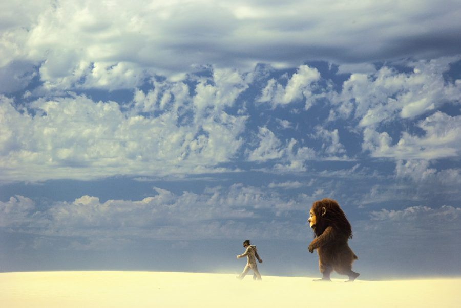 Where the Wild Things Are movie (30)