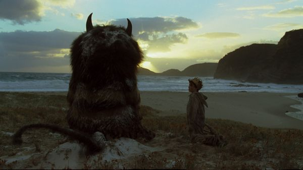 Where the Wild Things Are movie (32)