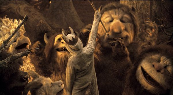Where the Wild Things Are movie (5)