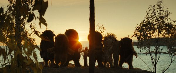 Where the Wild Things Are movie (7)