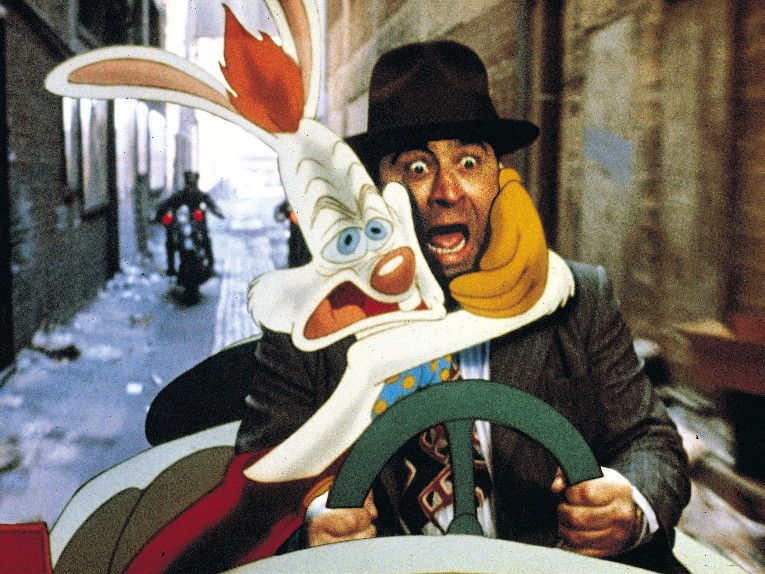 Why There S Never Been A Who Framed Roger Rabbit 2 Collider