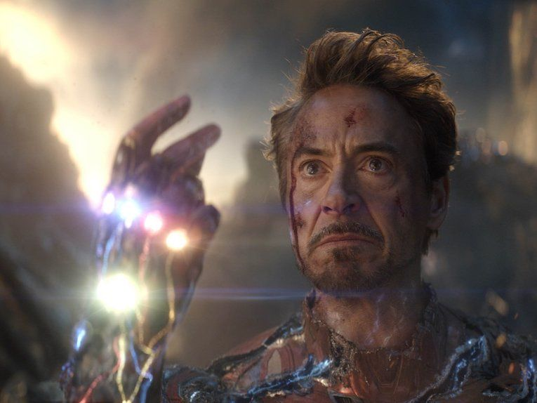 'Avengers: Endgame' Oscar Campaign Begins, But No Push for Robert Downey Jr.