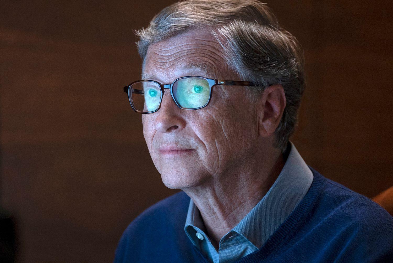 Bill Gates Netflix Documentary Trailer Goes Inside Bill's