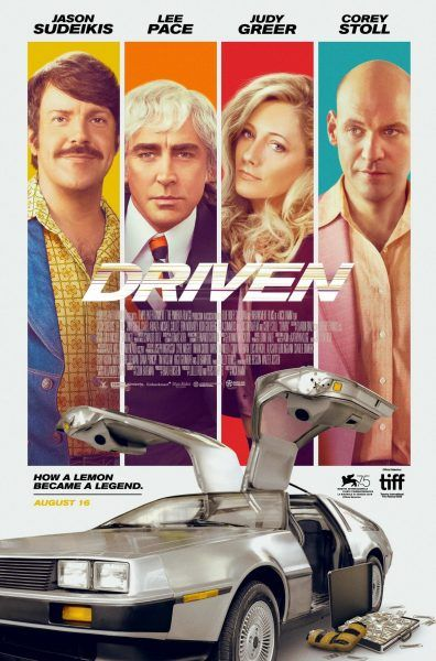 driven-poster