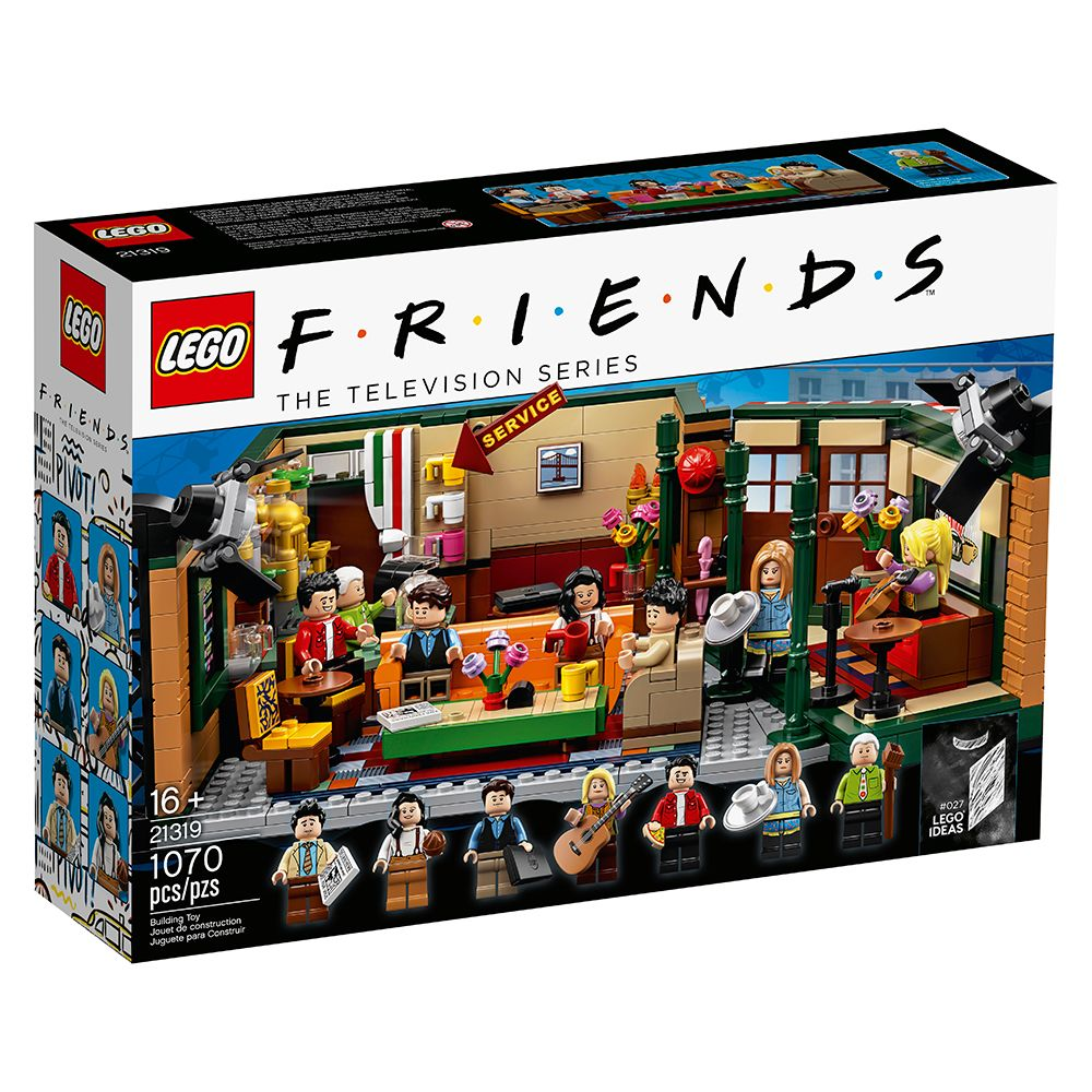 lego friends tv series set will be there for you in. Black Bedroom Furniture Sets. Home Design Ideas