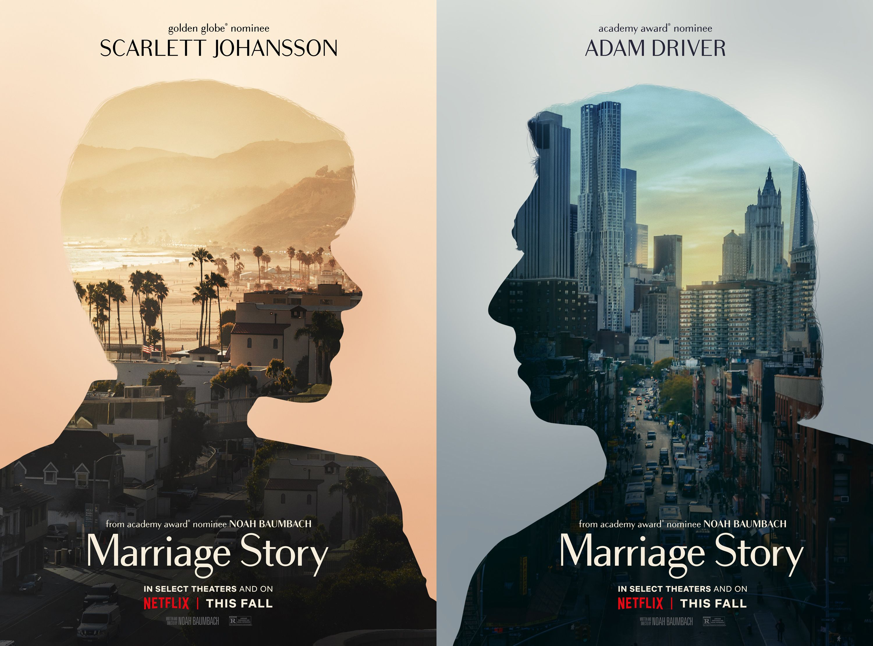 Image result for marriage story