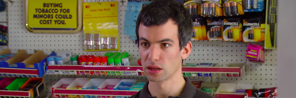 Nathan Fielder Inks Overall Deal With HBO, Will Star in New