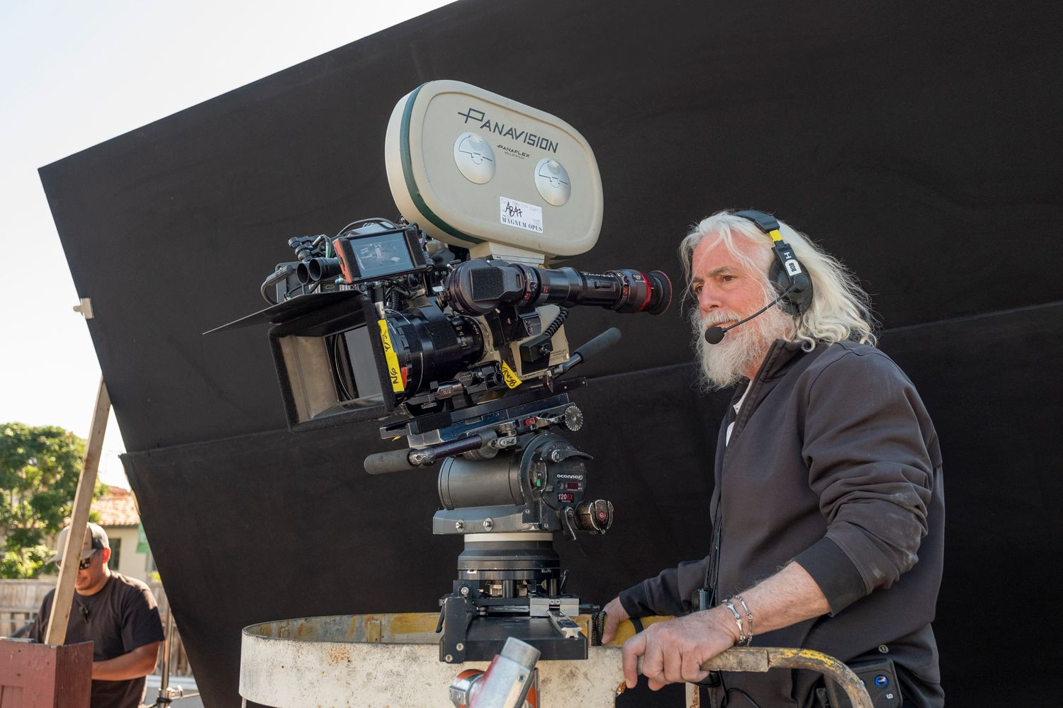 Robert Richardson on Once Upon a Time in Hollywood