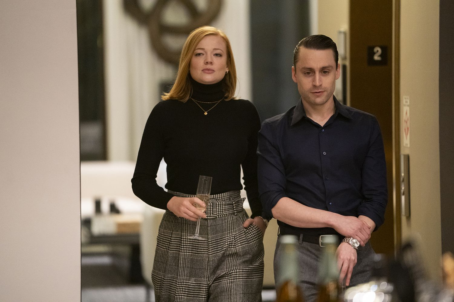 Succession Season 2 Review: One of TV's Best Shows Gets Even Better