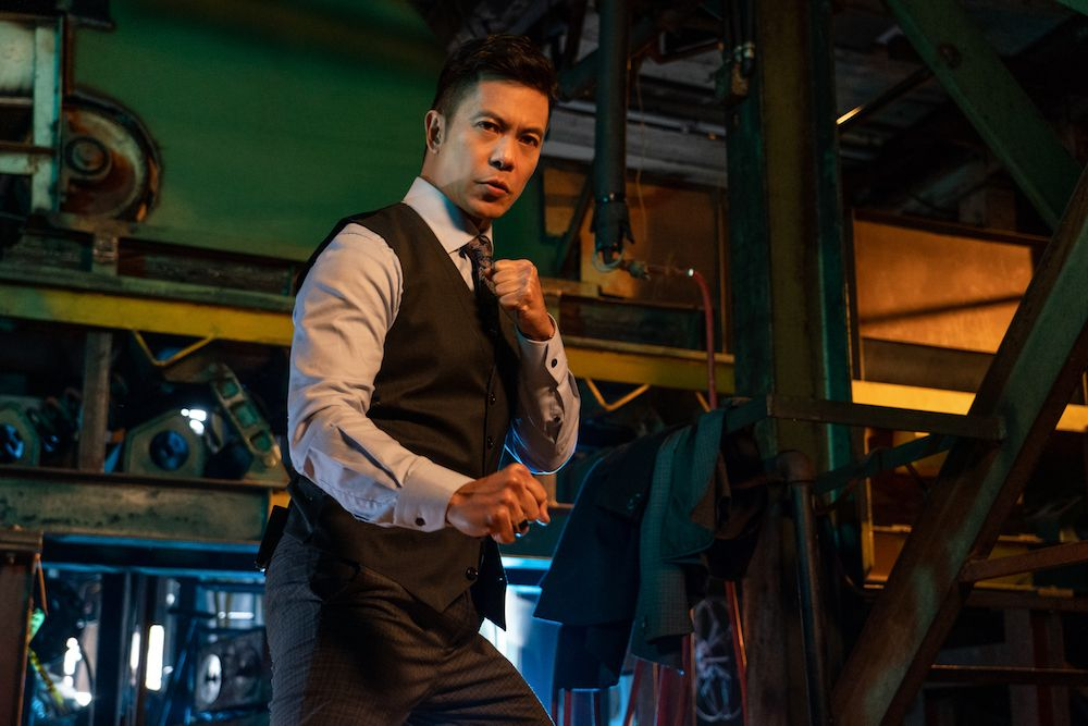 Wu Assassins Ending: If Only the Script Could Keep Up with