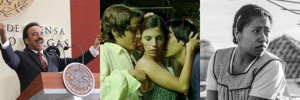 Best Spanish Movies on Netflix Las mejores películas en