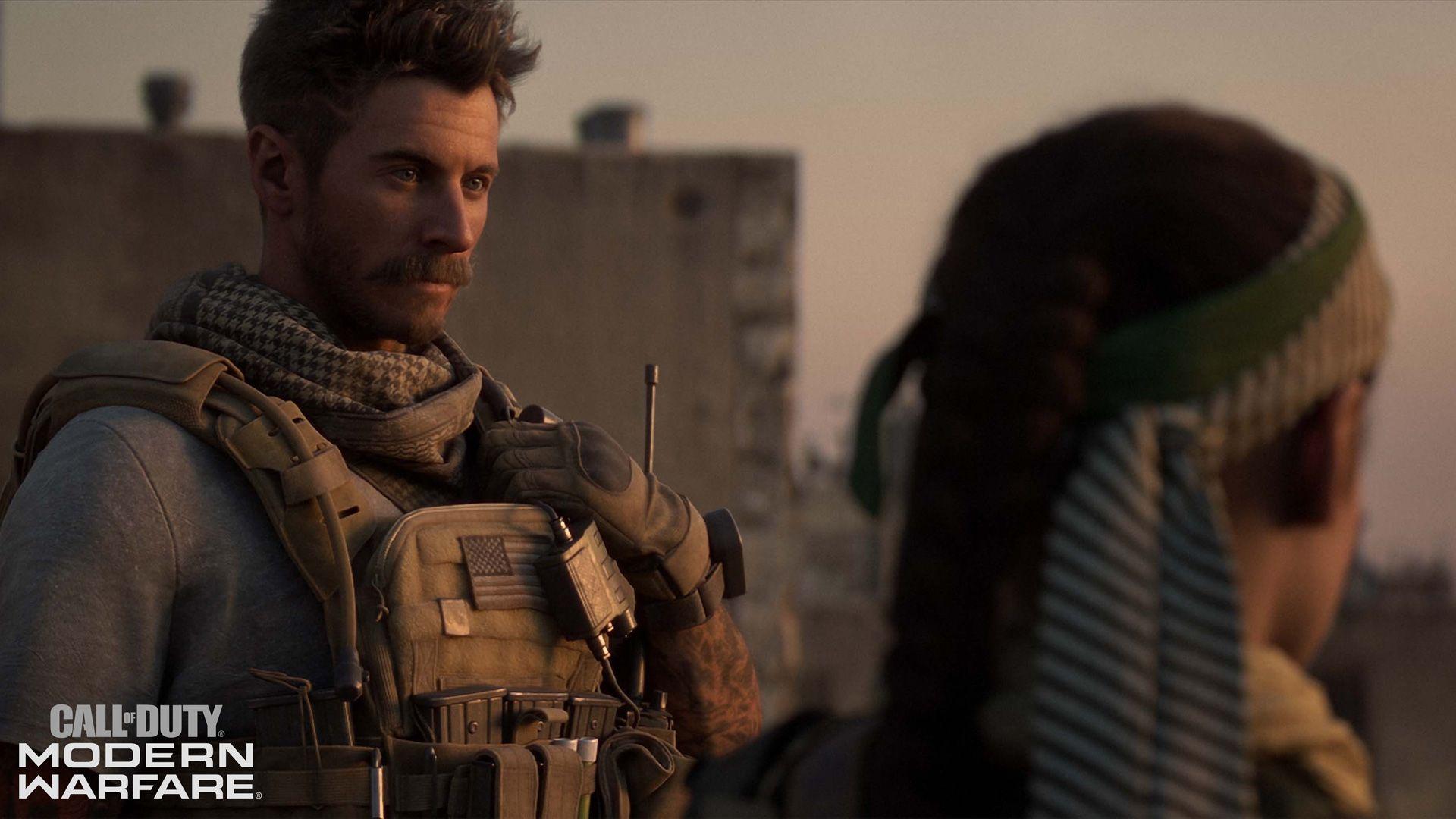 How Much Money Did Call Of Duty Modern Warfare Make Collider